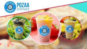 trà - sữa - Pozaa